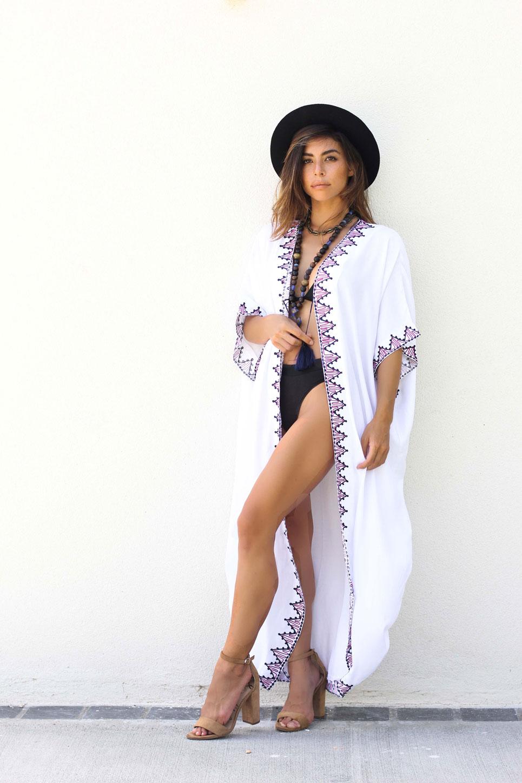 Kimono Tulum